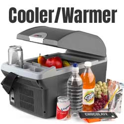 Wagan Personal Sized Car Cooler & Warmer