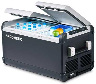 Dometic CFX 75DZW Portable Car Cooler