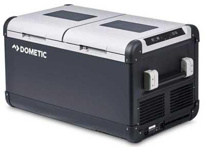 Dometic CFX 75DZW Portable Fridge Freezer