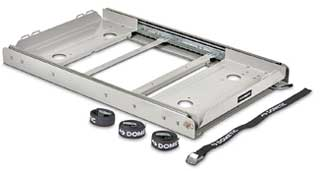 Dometic CFX 75DZW Slide for Portable Fridge Freezer