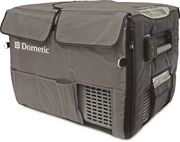 Dometi Insulated Cover for Portable Electric Fridge/Freezers