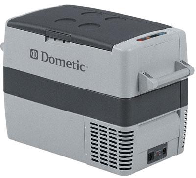 Dometic Portable Fridge Freezer, 49 Liter Capacity Size