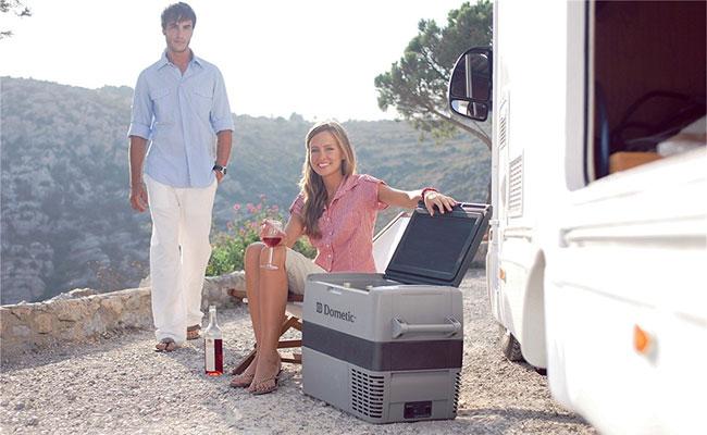 Dometic Portable Refrigerator Freezer