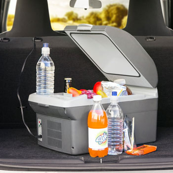 Wagan Personal-Size Electric Car Cooler/Warmer